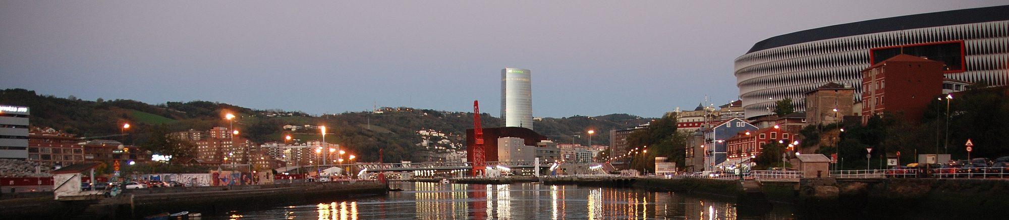 Bilbao Song 2019: un viaje a finales de marzo del año diecinueve